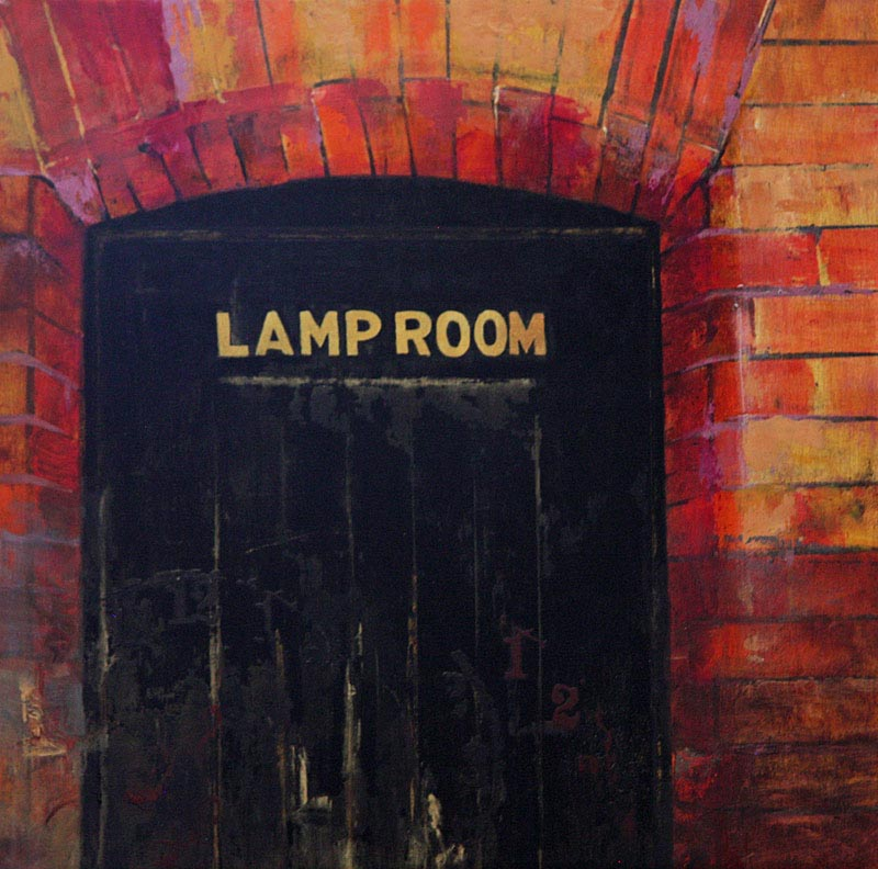 © Bev Mazurick - Lamp Room