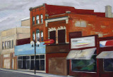 © Bev Mazurick - Fifth Street & First Avenue South