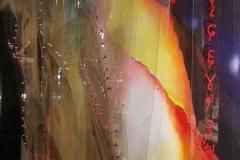 © Bev Mazurick - Fabric of the Cosmos