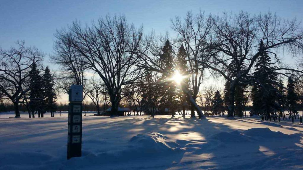 © Bev Mazurick - Photo of Henderson Lake Park