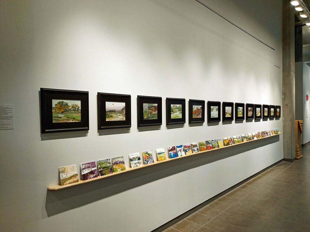 Passages Exhibition at Casa 2020